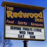 Redwood Inn Green-Bay